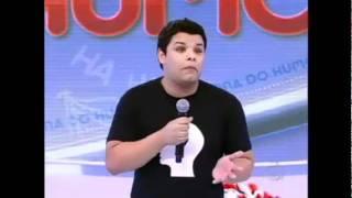 Stand-Up com Lucas Moreira