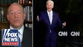 Ari Fleischer slams Biden town hall as 'terrible journalism' from CNN