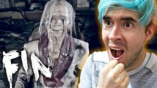 LO LOGRAMOS, CAPITULO FINAL | Resident Evil 7 - Parte 16