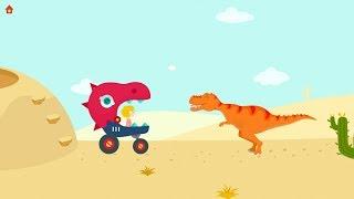 Fun Jurassic Dig Games - Kids Find Dinosaur Bones  - Fun Dino Best Games For Kids