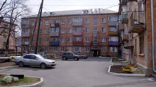 В Артёме продолжает реализацию проект 1000 дворов