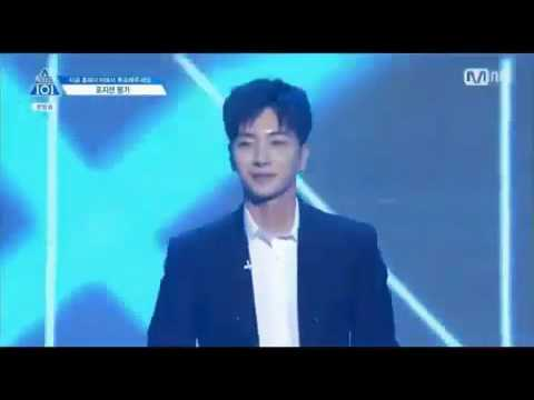 IT'S SHOW TIME..! ! by Leeteuk😘 (cr.Produce 101 S2)