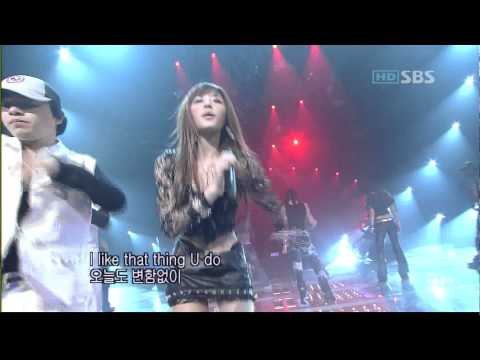 Jewelry - Super Star 050424 HD SBS Inkigayo