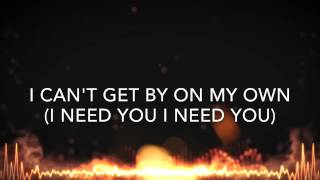 NF Alone (feat. Tommee Profitt and Brooke Griffith) Lyrics
