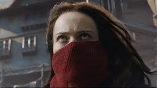 Mortal Engines - Hester Shaw Fea HD