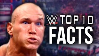 10 Things You Didn't Know About Randy Orton!