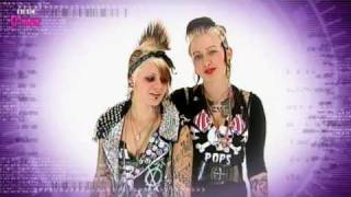 Villa & Poppy - Snog, Marry, Avoid? - BBC Three
