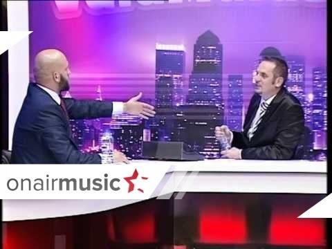 Interviste e nxehte dr.Gezim Kelmendi dhe Valon Maloku - Per Hoxhe Irfan Salihu