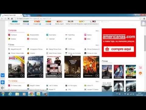 Baixar Remover Hao123 e Limpando seu Navegador (Chrome, IE e Firefox)