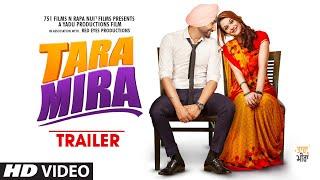 Tara Mira 2019 Movie Trailer – Ranjit Bawa – Nazia Hussain