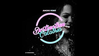 Alex Gaudino - Destination Calabria (Juacko Remix)
