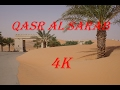 Qasr Al Sarab Desert Resort by Anantara 2016, in 4K