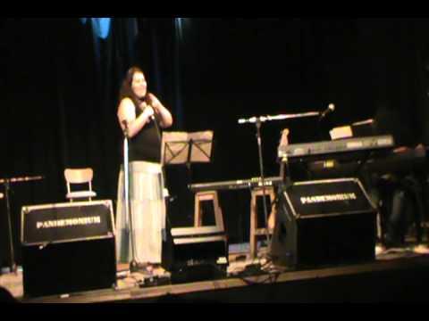 Pedacito de Cielo - Vals - María Sol Rodriguez