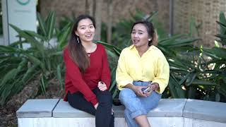 How to be a proactive and successful international student | My Super Uni interview with Sekar