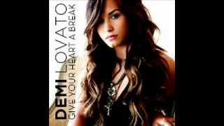Demi Lovato - Give your heart a break (OFFICIAL ACAPELLA)