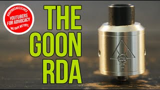 The GOON Rda
