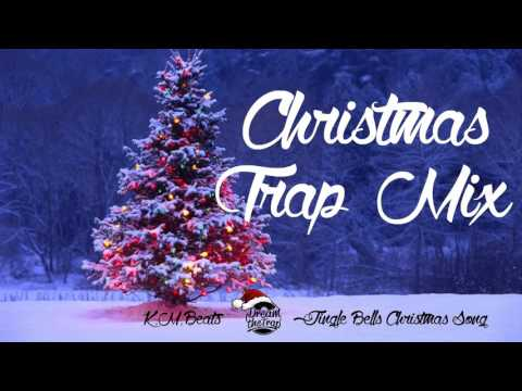 CHRISTMAS TRAP MIX 2018 || 1 HOUR || DREAM THE TRAP