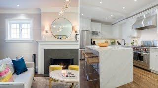 House Tour | This Sleek Home Defines Family-Friendly Style