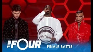 AND THE WINNER IS… The Four Season 2 Winner! | Finale | The Four