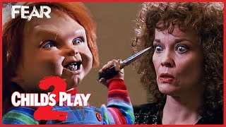 'Amazing, Isn't It?' | Child's Play 2