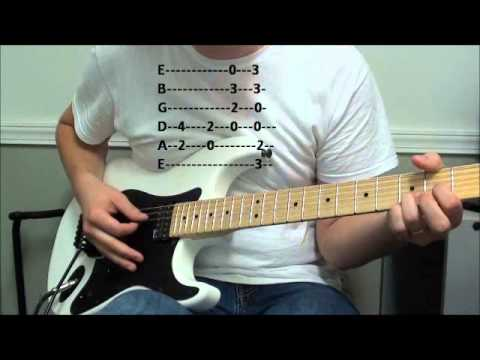 Baixar How to play Summer of 69 by Bryan Adams ( with Tabs)