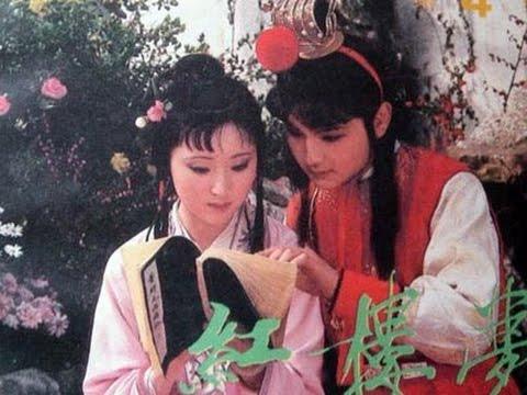 暑期特辑——1987版《红楼梦》剧组再聚首 红楼不了情 【中国文艺 20150807】720P
