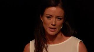 Whose Fault When Children Disobey? | Kim Constable | TEDxStormont