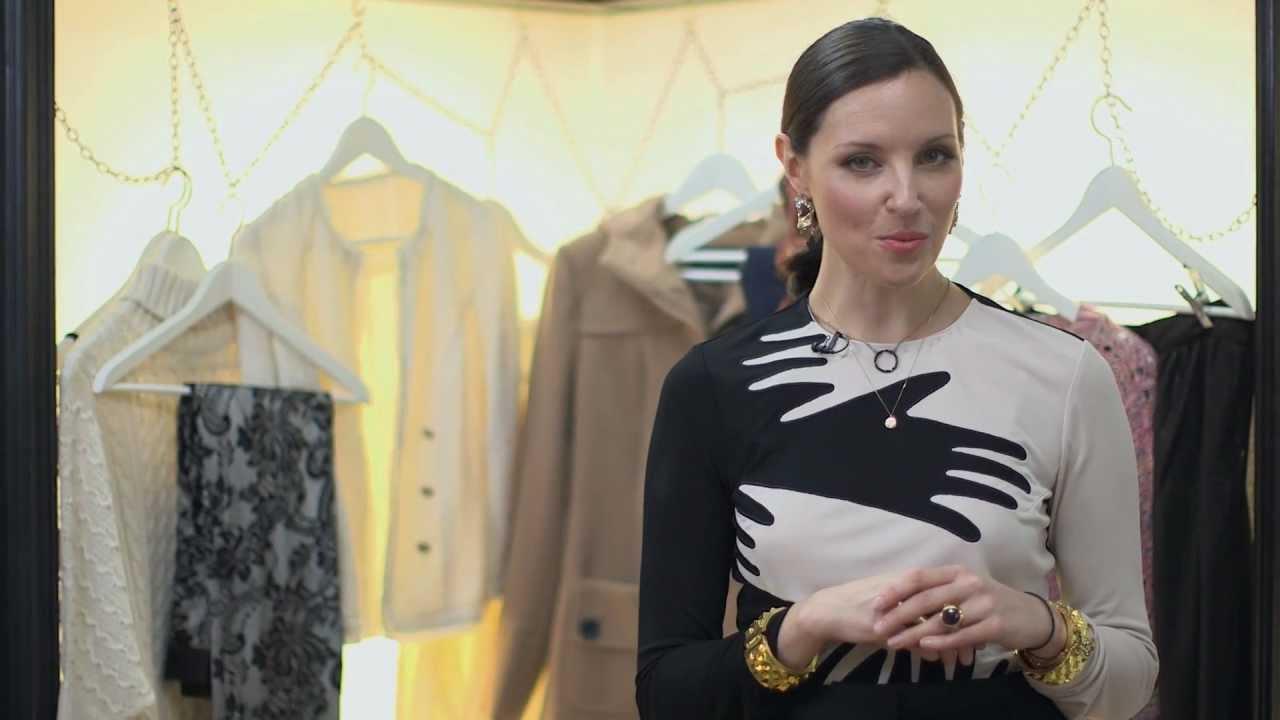 Kat's Closet - Last Minute Christmas Fashion - Matalan