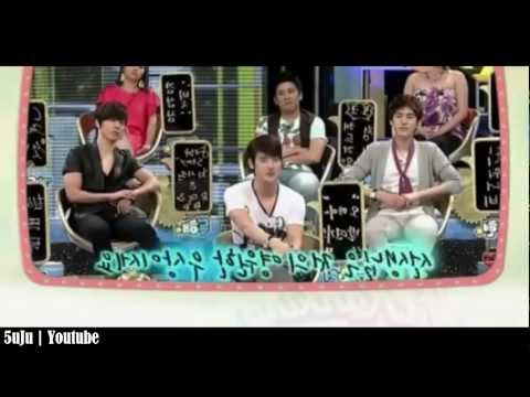 120504 Siwon #3 - Best Foreign Language Idol @ MBC Weekly Idol (SUPER JUNIOR)