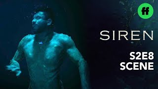 Siren Season 2 Spring Finale | Disaster Strikes | Freeform