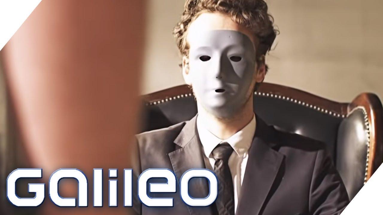 Die Geheimnisse des größten Internet-Roboter-Unternehmens der Welt | Galileo | ProSieben