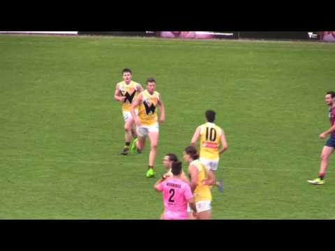 Round 12 Highlights: Coburg vs Werribee