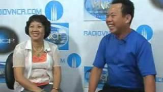 Phỏng Vấn Bạch Lê Thanh Bạch (radiovncr.com)