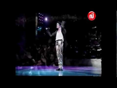 Baixar Michael Jackson - You Are Not Alone Live In Tunisia