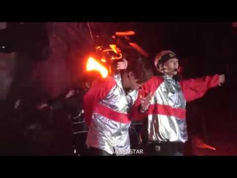 181014 [막콘] 에쵸티 [H.O.T.] 콘서트 -   투지 @ 2018 Forever H.O.T