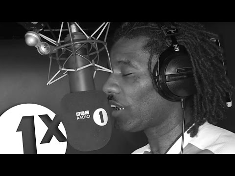 Fire In The Booth - Wretch 32 Part 3 | WARNING - CONTAINS STRONG LANGUAGE