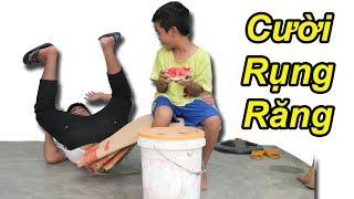 Funny Videos | Tập 9 | Xem Cả 10000 Lần Cũng Không Nhịn Được Cười | TQ97