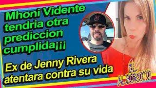 Mhoni Vidente confirma lo peor para Esteban Loaiza tras su detencion