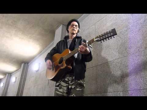 Steve Gilmore - Abraham (Southbank Version)