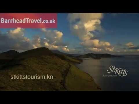 St Kitts - Follow Your Heart | Barrhead Travel