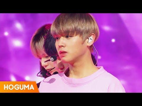 워너원 (Wanna One) - 약속해요 (I.P.U.) 교차편집 (stage mix)