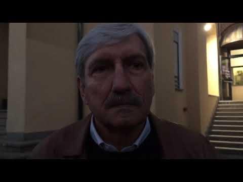 VIDEO - Paolo Conti: