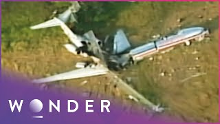 The Downfall Of Flight 1420 (Plane Crash Documentary) | Mayday S1 EP2 | Wonder