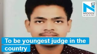 21-year-old Jaipur boy set to become youngest judge in cou..