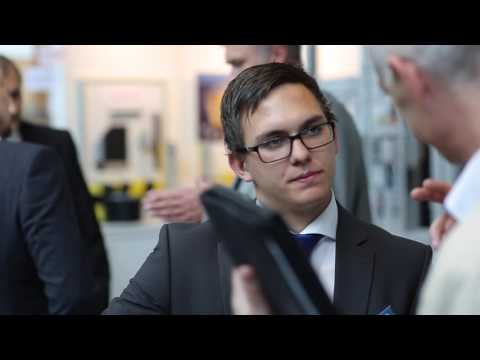 BellEquip GmbH Video Nr.3 von der Smart Automation 2016