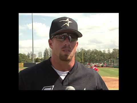 Jeff Bagwell - 2014 Baseball Hall of Fame Candidate - YouTube
