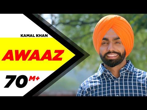 Awaaz - Qismat - Ammy Virk - Sargun Mehta - Kamal Khan - Jaani - B Praak