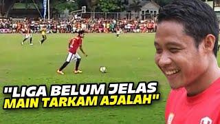 MAIN TARKAM JADI PILIHAN ‼️ Lihatlah Aksi Evan Dimas Punggawa Persija Jakarta Di Liga Antar Kampung