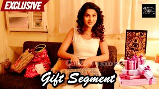 Special Shout Out - Jennifer Winget Received Gifts from Fans!!