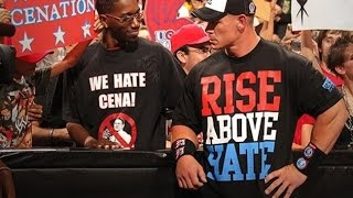 WWE's Most Offensive Anti-Cena Chants